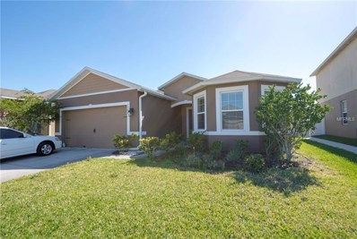 1981 Continental Street, Saint Cloud, FL 34769 - MLS#: S4859332