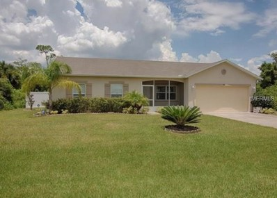 743 Fraser Court, Kissimmee, Fl 34759, FL 34759 - MLS#: S4859335
