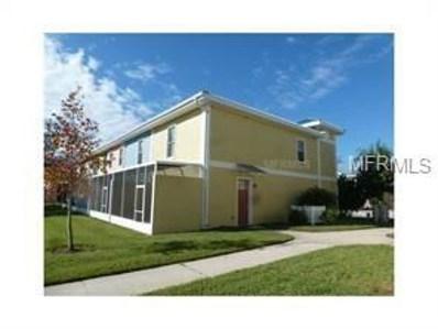 601 Elmhurst Court, Kissimmee, FL 34744 - MLS#: S4859340