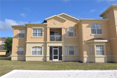 504 Terrace Ridge Circle UNIT 504, Davenport, FL 33897 - MLS#: S4859346