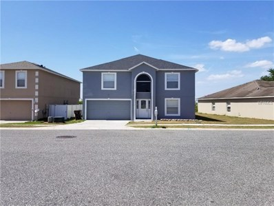 925 Kenbar Avenue, Haines City, FL 33844 - MLS#: S4859368