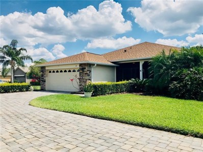 113 Melody Lane, Poinciana, FL 34759 - MLS#: S4859377