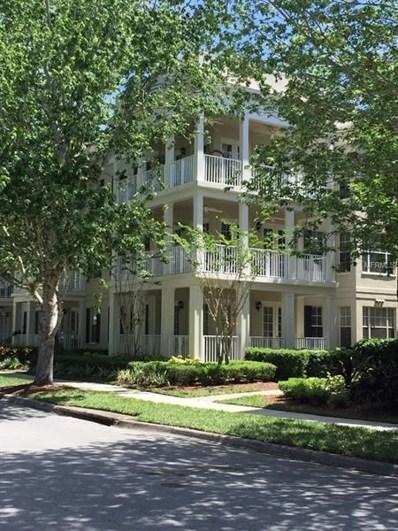 844 Blue Sage Street UNIT 101, Celebration, FL 34747 - MLS#: S4859386