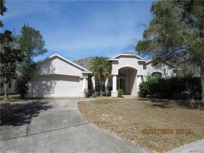 322 Via Mariel Drive, Davenport, FL 33896 - MLS#: S4859388