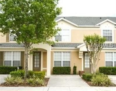 2528 Renshaw Street, Kissimmee, FL 34747 - MLS#: S4859405