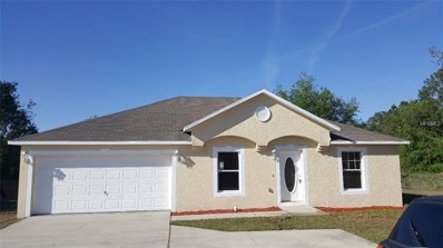 1348 Dunbarton Court, Kissimmee, FL 34758 - MLS#: S4859421