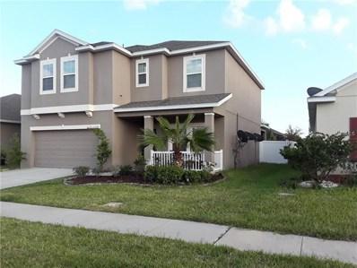 2576 Isabela Terrace, Kissimmee, FL 34743 - MLS#: S4859424