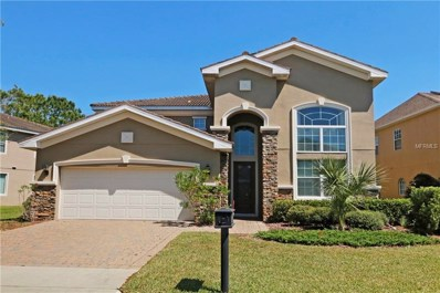 130 Drayton Avenue, Davenport, FL 33837 - MLS#: S4859432