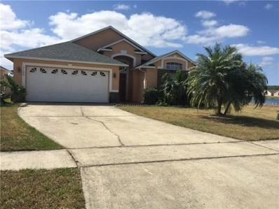 3120 Heritage Park Way, Orlando, FL 32837 - MLS#: S4859445