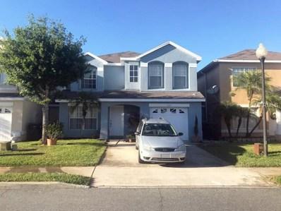 1217 Sandbrook Drive, Orlando, FL 32824 - MLS#: S4859493
