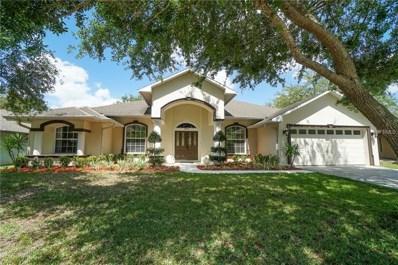 4911 Emilee Grace Lane, Saint Cloud, FL 34771 - MLS#: S4859498