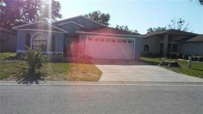 2705 Montego Bay Boulevard, Kissimmee, FL 34746 - MLS#: S4859508
