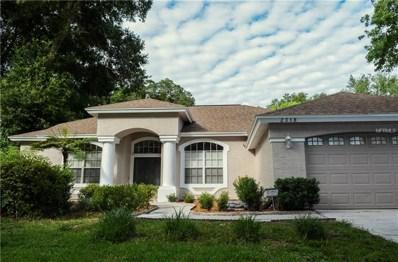 2318 Ridgeside Road, Apopka, FL 32712 - MLS#: S4859511