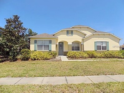 4906 Stone Acres Circle, Saint Cloud, FL 34771 - MLS#: S4859533