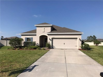4021 Eternity Circle, Saint Cloud, FL 34772 - MLS#: S4859549