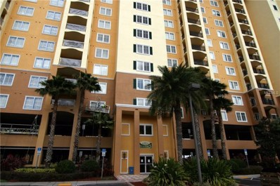 8101 Resort Village Drive UNIT 31108, Orlando, FL 32821 - MLS#: S4859553