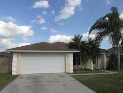 3815 Sunbeam Court, Merritt Island, FL 32953 - MLS#: S4859554