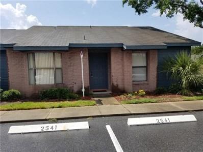 2541 King Oak Circle, Saint Cloud, FL 34769 - MLS#: S4859578