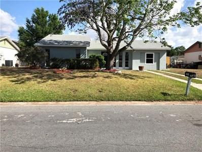 181 Citrus Drive, Kissimmee, FL 34743 - MLS#: S5000002