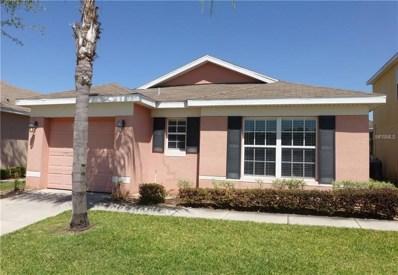 408 Earlmont Place, Davenport, FL 33896 - MLS#: S5000003
