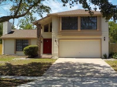 5510 Bay Lagoon Circle UNIT 3, Orlando, FL 32819 - MLS#: S5000039