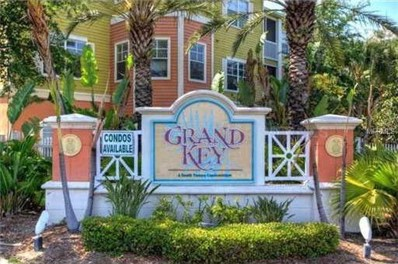 4207 S Dale Mabry Highway UNIT 7107, Tampa, FL 33611 - MLS#: S5000040