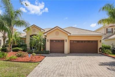 3826 Eagle Isle Circle, Kissimmee, FL 34746 - MLS#: S5000060