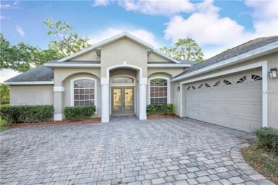 2202 Oak Landing Lane, Kissimmee, FL 34746 - MLS#: S5000103