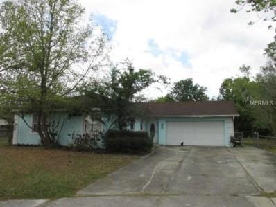3034 Suwannee Court, Apopka, FL 32703 - MLS#: S5000106