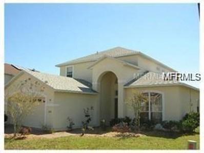 2699 Star Grass Circle, Kissimmee, FL 34746 - MLS#: S5000144