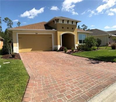 764 Pacific Ridge Road, Poinciana, FL 34759 - MLS#: S5000175
