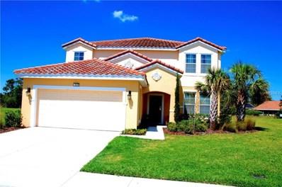 4127 Oaktree Drive, Davenport, FL 33837 - MLS#: S5000177