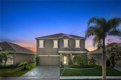 808 Fern Leaf Drive, Ruskin, FL 33570 - MLS#: S5000203