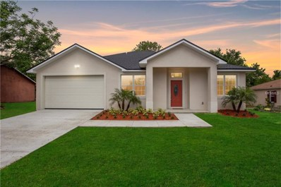 1582 Ohara Street, Deltona, FL 32725 - MLS#: S5000204