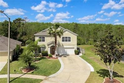 902 Girard Drive, Orlando, FL 32824 - MLS#: S5000209