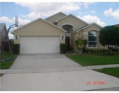 11921 Hatcher Circle, Orlando, FL 32824 - MLS#: S5000213