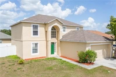 1136 Orne Court, Kissimmee, FL 34759 - MLS#: S5000234