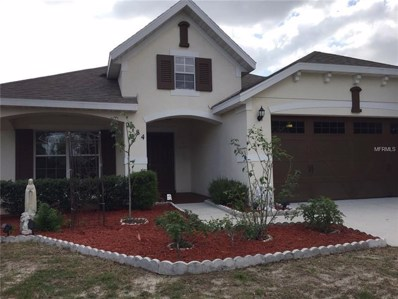 2784 Pythagoras Circle, Ocoee, FL 34761 - MLS#: S5000246
