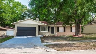 4223 Truman Drive, Seffner, FL 33584 - #: S5000302