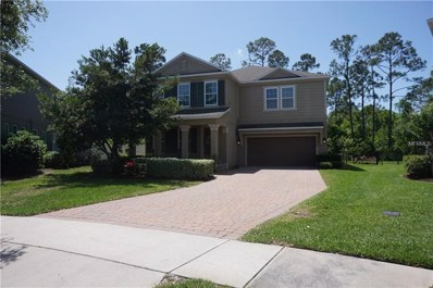 7930 Jailene Drive, Windermere, FL 34786 - MLS#: S5000337