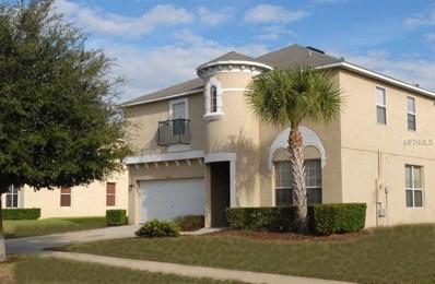 8568 La Isla Drive, Kissimmee, FL 34747 - MLS#: S5000380