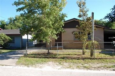 867 Cr 482B, Lake Panasoffkee, FL 33538 - MLS#: S5000381