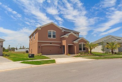 4626 Fairy Tale Circle, Kissimmee, FL 34746 - MLS#: S5000386
