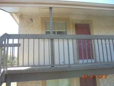 6312 Newtown Circle UNIT 12C1, Tampa, FL 33615 - MLS#: S5000409