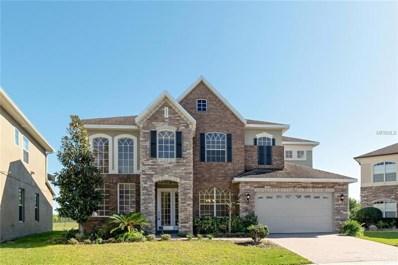 16318 Tudor Lake Court, Orlando, FL 32828 - MLS#: S5000425