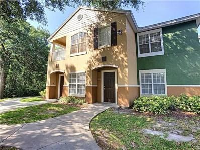 4364 S Kirkman Road UNIT 3, Orlando, FL 32811 - MLS#: S5000430
