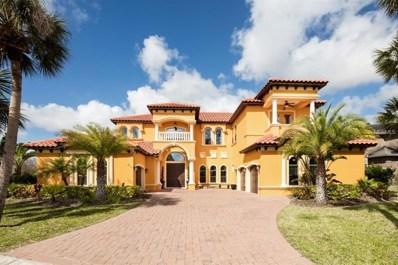 635 River Moorings Drive, Merritt Island, FL 32953 - MLS#: S5000433