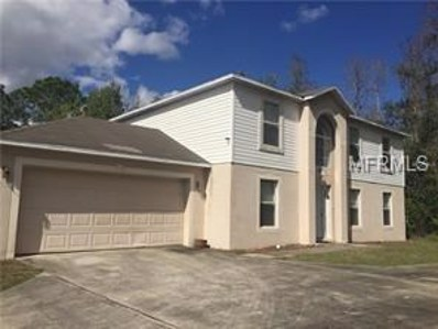 1167 Cambourne Drive, Kissimmee, FL 34758 - MLS#: S5000448