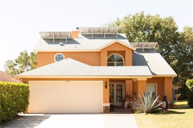 7616 Treasure Island Court, Orlando, FL 32835 - MLS#: S5000490