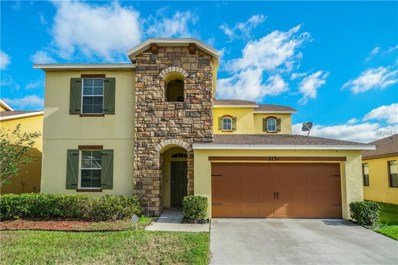 2131 Westborough Lane, Kissimmee, FL 34746 - MLS#: S5000503